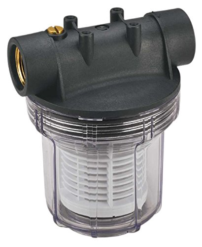 Price comparison product image Einhell 4173801 Pre-Filter 12 cm fits all Einhell Wet and Dry Vacuums by Einhell