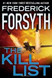 The Kill List, Frederick Forsyth, 0399165274