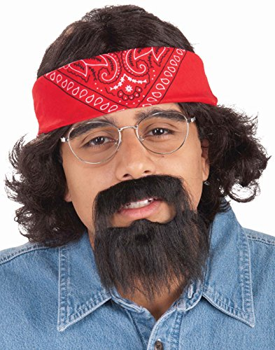 Forum Novelties Mens Tommy Chong Halloween Party Costume