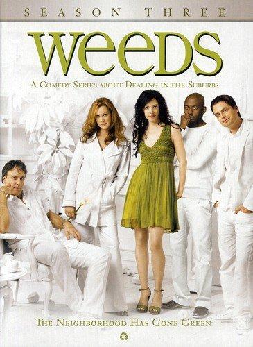 Weeds: Season 3 (Weeds Tv Series)