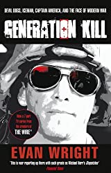 Generation Kill by Evan Wright (2009-02-27)