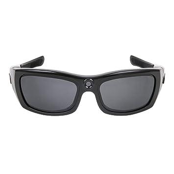 OOLIFENG 1080P HD Mini Espía Gafas Gafas Cámara con Cámara DV Videocámara Grabador De Vídeo Digital Cámara para Grabar Video Y Audio: Amazon.es: Electrónica