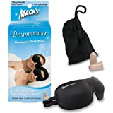 Macks Dreamweaver Contoured Sleep Mask (Pack of 2)
