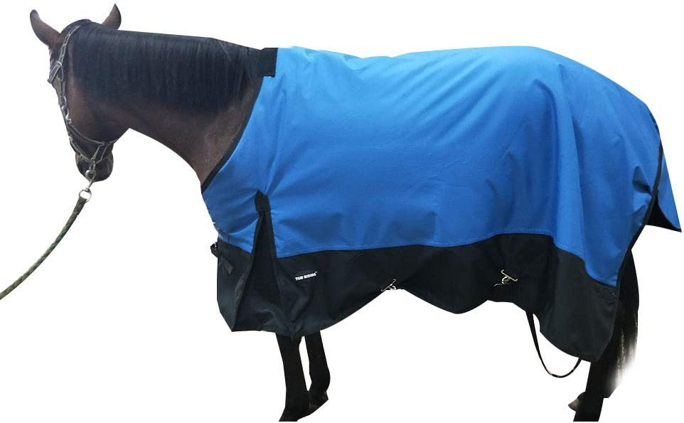 TGW RIDING 600Denier Waterproof and Breathable Horse Sheet