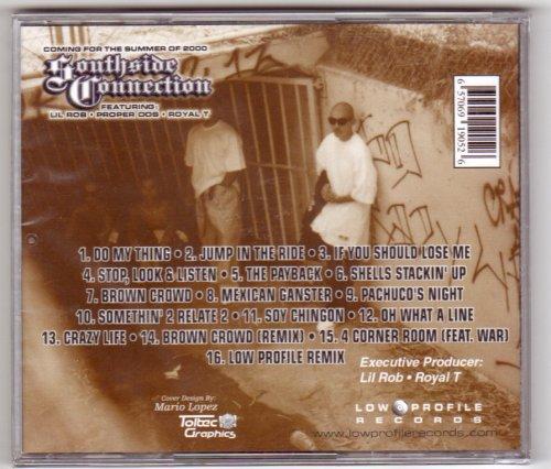 Crazy Life with (Bonus Tracks) Explicit Lyrics, Extra tracks
