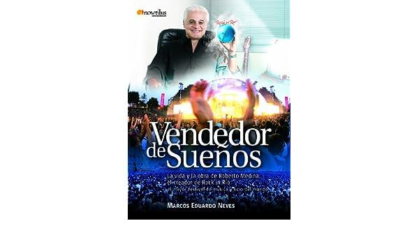 Amazon.com: Vendedor de sueños (Spanish Edition) eBook: Marcos Edoardo Neves: Kindle Store