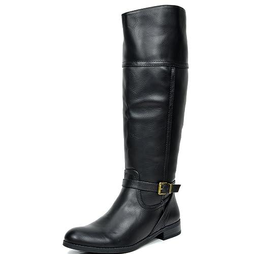 Women's Wide Calf Boots: Amazon.com