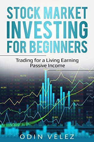 Stock Market Investing for Beginners: Trading for a Living Earning Passive Income