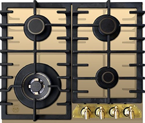 Novedad Cocina de gas Juego Autark Kaiser Empire marfil/Gas ...