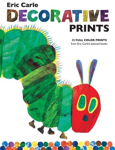 The World of Eric Carle(TM) Eric Carle Decorative Prints