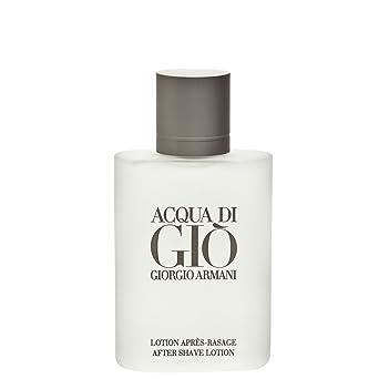 Comprar Giorgio Armani After Shave - 100 ml
