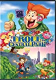 Troll In Central Park (animtd)