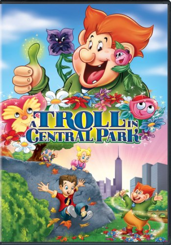 Troll In Central Park, A -