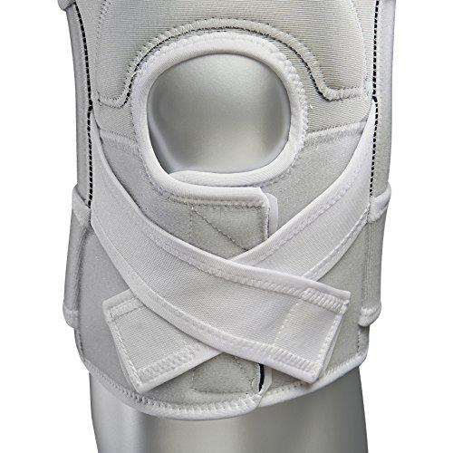 Zamst ZK-7 Knee Brace, White, X-Large by Zamst (Image #2)