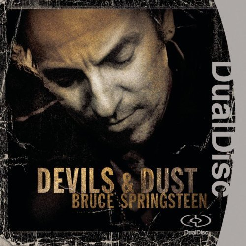(Devils & Dust by Springsteen, Bruce Dual Disc edition (2005) Audio CD)