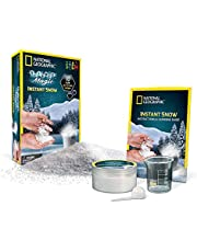 National Geographic NGSNOW Science Magic Instant Snow Science Kit