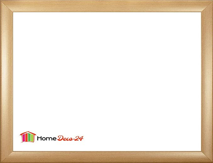 Valentia Photo Frame 21 x 62 or Size: 62x21 cm - Wood Composite ...