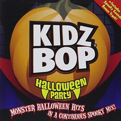 Kidz Bop Halloween Party]()