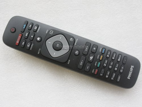 FIT PHILIPS Smart 39PFL2608/F7 26PFL4907 TV Remote Control