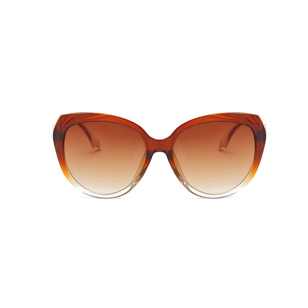 Bobury Grande cornice rotonda occhiali da sole degli uomini delle donne di vetro di Sun sport esterno di Eyewear hDuylukUx
