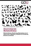 Diversidad de Melolonthidae, Carmen Andrea Upegui Velez and Diana M. Ramirez, 384657757X