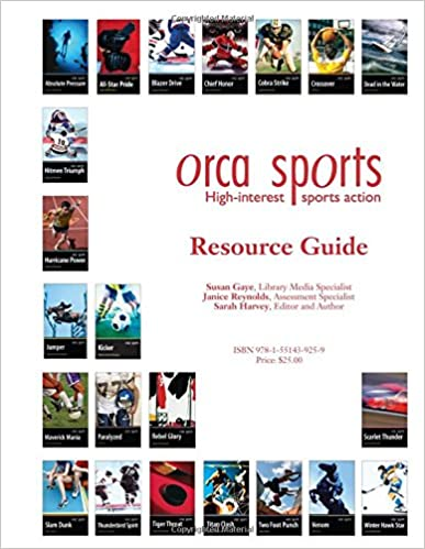 Orca Sports Resource Guide