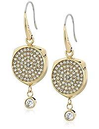Michael Kors Beyond Brilliant -Tone Drop Earrings