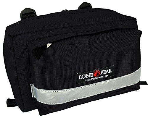 Lone Peak Pfeifferhorn Handlebar Bag