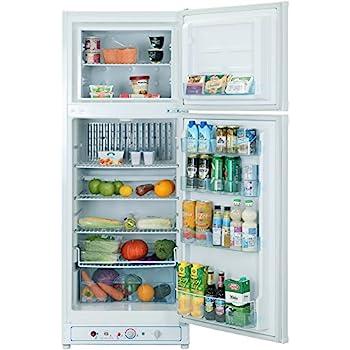 Amazon Com Norcold Inc Refrigerators N841 2 Way 2 Door