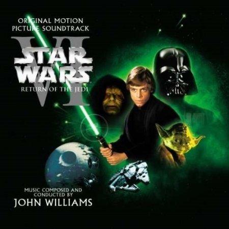 STAR WARS EPISODE VI RETURN product image