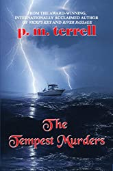 The Tempest Murders (Ryan O'Clery Suspense Book 1)