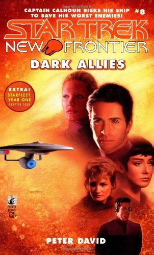 Dark Allies (Star Trek New Frontier, No - First Frontier Star Trek