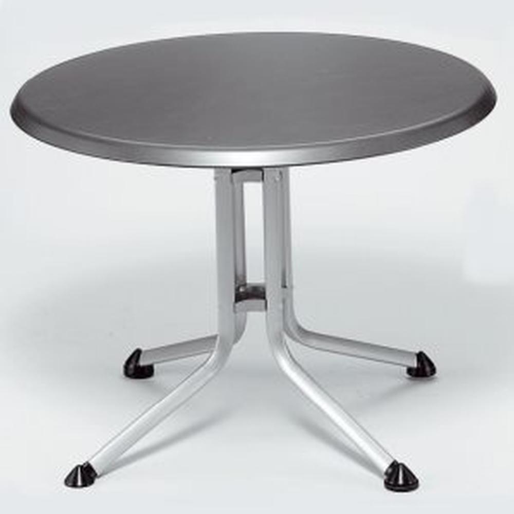 Kettler Folding Table Aluminium 85 cm: Amazon.co.uk: Garden & Outdoors