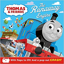 Thomas Lift the Flap Book
