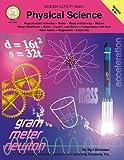 Physical Science, Grades 5 - 8, Myrl Shireman, 1580370233