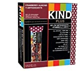 KIND CRAN ALMOND 1.4OZ by KIND MfrPartNo 113671