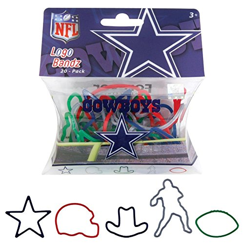 Dallas Cowboys Dart Set - Dallas Cowboys - Icons Logo Bandz