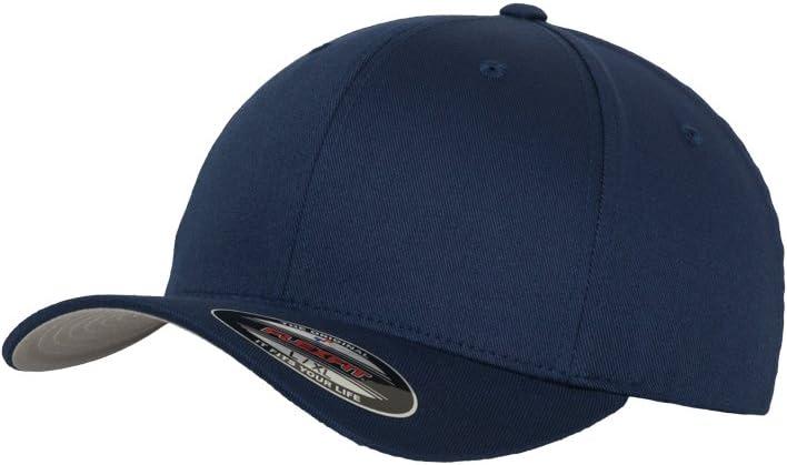 Gorra de béisbol flexible unisex para adulto, sin cierre para ...