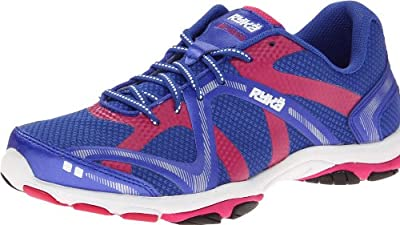 RYKA Women's Influence Aerobics Shoe from RYKA