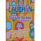Rowan & Martin's Laugh-in: the Sock-it-to-me Collection: Here Comes the Judge