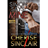 Simon Says: Mine: A novella (Mountain Masters & Dark Haven Book 2)