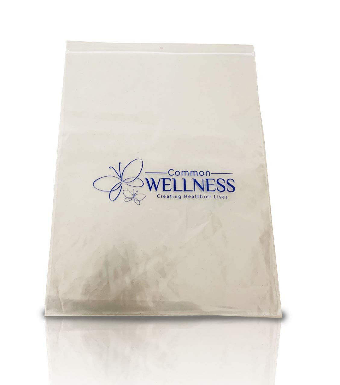Zija Supermix Pure Moringa & Premium Tea Instant by Common Wellness Moringa (Image #2)