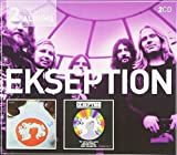 Ekseption / Ekseption 3 by Ekseption (2012-12-04)
