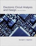 Electronic Circuit Analysis 9780072451948