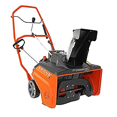 Ariens Professional 21 SSRC 21 inch Single Stage Snow Blower (938025)