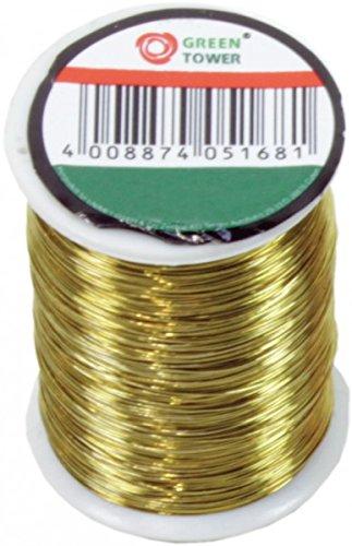 Universal us894315per bricolage, ottone, Oro, 100x 1x 1cm US894315
