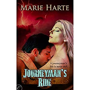 Journeyman's Ride Audiobook