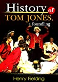 Download History of Tom Jones, a foundling : complete with colorful Illustration (Illustrated) in PDF ePUB Free Online