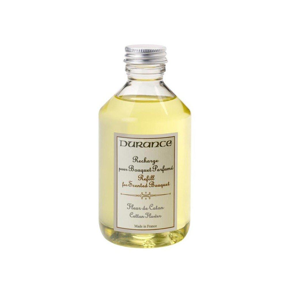 Durance Recharge Bouquet Parfumé Fleur de Coton 250ml
