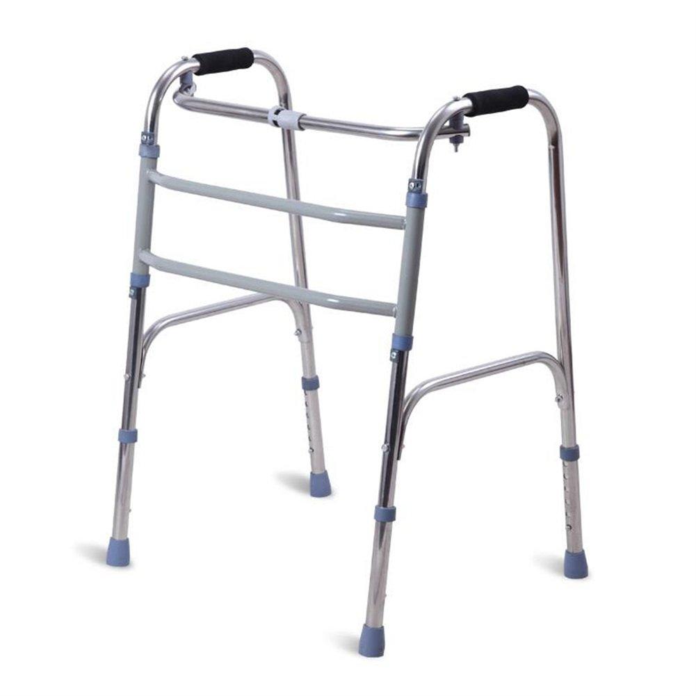 ZYDSD Andador Rollator Ancianos De Pie Marco para Caminar ...